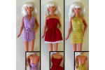 Awesome 43 Pics Free Barbie Crochet Patterns