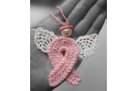 Innovative 44 Pictures Free Crochet Angel Patterns