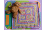 Superb 46 Photos Free Crochet Baby Afghan Patterns