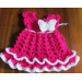Fresh 40 Pictures Free Crochet Baby Dress Patterns