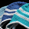 Innovative 44 Pictures Free Crochet Beanie Pattern