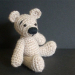 Great 41 Pics Free Crochet Bear Pattern