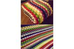 Great 50 Pics Free Crochet Blanket Patterns for Beginners