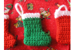 Top 44 Photos Free Crochet Christmas Stocking Patterns