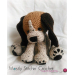 Superb 45 Pictures Free Crochet Dog Patterns