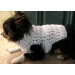 Marvelous 44 Photos Free Crochet Dog Sweater Patterns