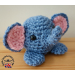 Beautiful 47 Pics Free Crochet Elephant Pattern