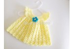 Awesome 40 Images Free Crochet Patterns Baby Clothes