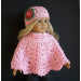 Contemporary 40 Pictures Free Crochet Patterns for American Girl Doll