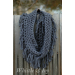 Charming 48 Images Free Crochet Scarf Patterns