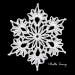 Delightful 49 Photos Free Crochet Snowflake Patterns
