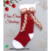 Amazing 48 Images Free Crochet Stocking Pattern