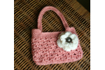 Awesome 44 Models Free Crochet tote Bag Patterns