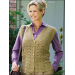 Awesome 41 Images Free Crochet Vest Patterns