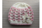 Perfect 44 Models Free Knitting Patterns for Baby Hats