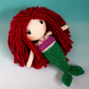 Fresh 50 Pictures Free Mermaid Crochet Pattern