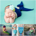 Luxury 41 Ideas Free Newborn Baby Mermaid Tail Crochet Pattern