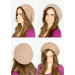 Amazing 45 Photos Free Slouchy Hat Pattern