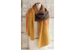 Adorable 40 Photos Knitted Wrap Pattern
