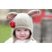 Delightful 44 Pics Girls Knit Hats