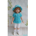 Incredible 48 Models American Girl Doll Dress Patterns
