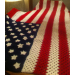 Attractive 40 Pics American Flag Crochet Pattern