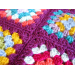 Amazing 45 Models Granny Stitch Crochet