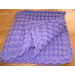 Lovely 50 Ideas Crochet Shell Baby Blanket