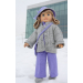 Lovely 40 Models Knitted Doll Patterns