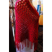 Innovative 48 Images Crochet A Shawl