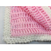 Marvelous 48 Images Single Stitch Crochet Blanket