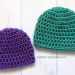 Amazing 46 Pictures Crochet Preemie Hat