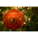 Delightful 46 Images ornaments On Christmas Tree