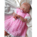 Charming 43 Models Newborn Crochet