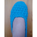 Contemporary 45 Models Easy Crochet Slipper Pattern