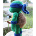 Innovative 48 Images Crochet Turtle