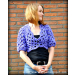 Gorgeous 49 Photos Granny Square Vest