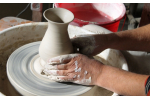 Gorgeous 43 Photos Clay Pottery Making