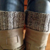 Great 41 Photos Knitted Boot Cuffs
