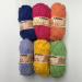Lovely 45 Models Cotton Crochet Yarns