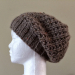 Wonderful 49 Pictures Free Slouch Hat Knitting Patterns