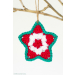Unique 47 Pics Crochet Christmas ornaments Patterns