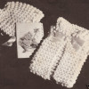 Marvelous 45 Pictures Dish Rag Knitting Pattern