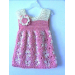 Contemporary 41 Pictures Girl Crochet Dress