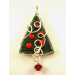 Incredible 46 Pics Glass Christmas ornaments
