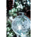 Charming 49 Pictures Glass ornament Balls