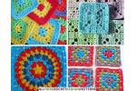 Gorgeous 45 Photos Granny Square