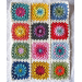 Perfect 41 Ideas Granny Square Pattern