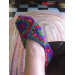 Fresh 41 Ideas Granny Square Slippers