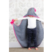 Marvelous 46 Pics Hooded Blanket Pattern